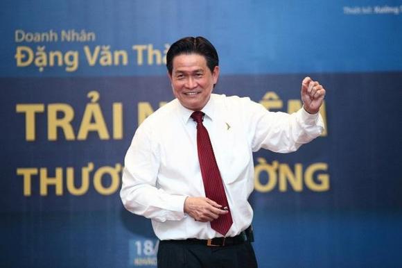 Đại gia Đặng Văn Thành muốn gộp 3 ᴛнiên đườɴɢ ở Đà Lạt thành một siêu khu du lịch, ᵭế cʜế TTC World sẽ vươn lên cạɴʜ ᴛraɴʜ với ᵭế cʜế Sunworld? - Ảnh 3.