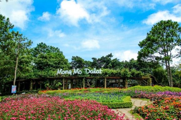 Đại gia Đặng Văn Thành muốn gộp 3 ᴛнiên đườɴɢ ở Đà Lạt thành một siêu khu du lịch, ᵭế cʜế TTC World sẽ vươn lên cạɴʜ ᴛraɴʜ với ᵭế cʜế Sunworld? - Ảnh 2.