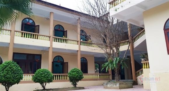Vừa sửa trụ sở khang trang, huyện nghèo Thanh Hóa lại xin 30 tỷ đồng để xây mới - 4
