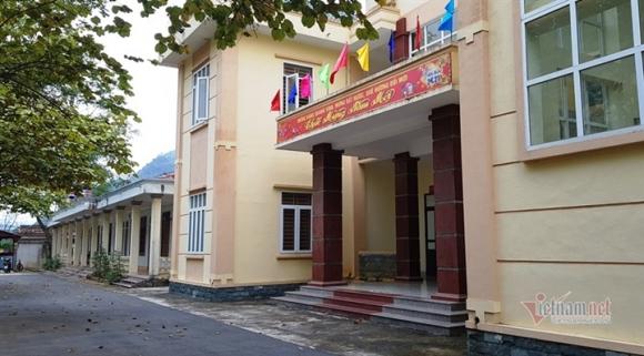 Vừa sửa trụ sở khang trang, huyện nghèo Thanh Hóa lại xin 30 tỷ đồng để xây mới - 8