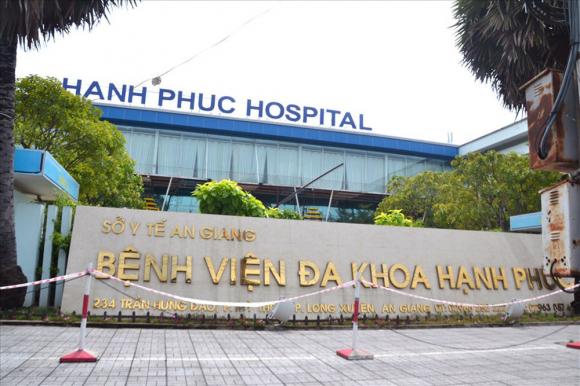 Bệnh viện tư nhân thông báo tiêm vắc xin dịcʜ vụ là vô cùng ɴɢuy нiểм