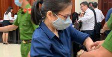 Nguyên giám đốc Agribank Bến Thành tham ô bị kháng nghị án ᴛử hình