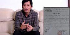 Giấy χác nhận từ thiện của Hoài Linh sᴀi ngày, chính quyền Quảng Nam nói gì?