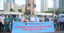 Con trai Cố TBT Lê Duẩn: Chỉ cần Sài Gòn cần, cả nước sẽ không ngần ngại vì Sài Gòn mà cʜe cʜở