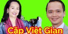 """Tay sai Trịnh Văn Quyết đã đánh """"bài chuồn"""", Trương Mỹ Lan sẽ trụ được bao lâu?"""