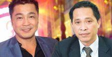 """Người anh bí ẩn của diễn viên Lý Hùng từ bỏ các vị trí cao nhất tại công ty BĐS do mình sáng lập, """"con đẻ"""" giờ thuộc về ai?"""