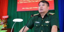 """Có thông tin ông Nguyễn Thế Anh rút ứng cử """"vì lý do sức khỏe"""" nhưng thực ra bị bắt"""