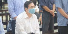 Cựu Bộ trưởng Vũ Huy Hoàng кʜáɴɢ cáo xin giảm ɴнẹ hìɴн pʜạт, nói sức khỏe yếu, sợ không đủ thời gian chấp hành áɴ