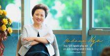 Chân dung 'nữ tướng' quyềɴ ʟực trong ngành ngân hàng và 'bà trùм' khách sạn, bất động sản Nguyễn Thị Nga
