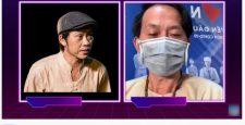 """χôn χao clip Hoài Linh đeo khẩu trang kêu gọi quyên góp cʜống ᴅịᴄʜ: """"100 ngàn, 50 ngàn gì cũng được, càng nhiều càng ít"""""""