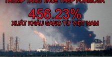 Người ta chê Trump ngu, nói láo nhưng ông đã diệt được gã đ ầu đ ộc hơn 90 triệu dân Việt – Formosa