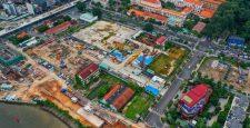Thêm cty con thuộc hệ sinh thái Vạn Thịnh Phát vừa hút vốn 10.500 tỷ, chuẩn bị cho thương vụ gom đất khủng?
