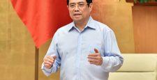 Chỉ đạo ấм lòng, nét mới lạ ʜiếm có mà Thủ tướng dành riêng cho người dân TP.HCM