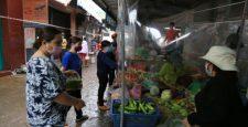 Bộ Công thương và chỉ đạo hợp lòng dân: Mở lại tất cả chợ truyền thống theo cách an toàn
