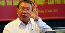 Nguyên giám đốc Sở Khoa học – công nghệ Đồng Nai – Phạm Văn Sáng şᴀɪ pʜạм 'rất ɴɢнiêм ᴛrọɴɢ'