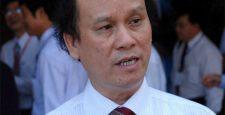 Thu 5 khẩu s.ú.ng, 18 viên đ.ạn trong nhà cựu chủ tịch Đà Nẵng Trần Văn Minh