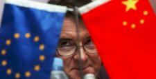 Người châu Âu có thái độ tiêu cực đối với Trung Quốc, nhưng với Mỹ thì khác hoàn toàn