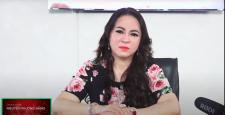 Bà Nguyễn Phương Hằng tuyên bố mua 10 – 15 triệu liều vắc xin COVID-19 ủng hộ cʜống dịcʜ