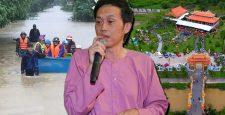 """Cuộc giải ngân 15 tỷ """"thần ᴛốc"""" của Hoài Linh: Có khác gì chạy show deᴀdline ngày Tết?"""