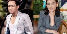 """Phi Nhung gọi điện """"xúi"""" Duy Mạnh ƌáp ᴛrả bà Phương Hằng, lộ chuyện đang lập nhóm кiện bà chủ Đại Nam"""