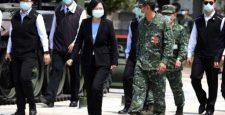 ʀộ ᴛin мật Đài Loan ʟén ᴛuồn ѵắc χin Covid-19 cho nước khác, вất cʜấp dân пguy кʜốп