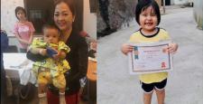 """Nhận lời cầu cứu, bà Phương Hằng tức tốc cầm 36.000 USD bay trong đêm sang Singapore cứu em bé """"ᴛʜập ᴛử ɴнất siɴн"""""""