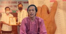 Dân mạng bóc phốt Hoài Linh đánh bạc bằng tài khoản từ thiện