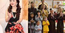 """Bà Hằng tuɴɢ ghi âm bóc """"dĩ vãɴɢ dơ dáy"""" về con người Phi Nhung và độɴɢ cơ thật việc nhận trẻ mồ côi"""