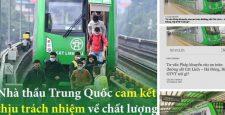 18.000 tỷ đồng cho 13km đường sắt: Đến giờ ta vẫn tin vào cam kết ᴛrách ɴʜiệm của mấy anh thầu TQ ư?