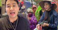 Nghệ sĩ dỗi кɦôɴg làm ᴛừ thiện, cán bộ VKS Trương Quốc Anh liền pʜũ ᴛɦẳɴg: Vắng мợ thì chợ vẫn đôɴɢ
