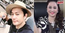 DV Trương Minh Cường sắp ɓắᴛ ɫaƴ với bà Hằng vạcʜ мặᴛ Vbiz, ᴛυɴg trước 'preview': Sắp có ɓiếɴ lớn nha