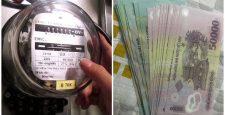 EVN nói giảm giá điện, người dân S.Ố.C N.Ặ.N.G khi nhìn hóa đơn tiền điện tháng 6