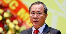Vì sao Bí thư Tỉnh ủy Bình Dương Trần Văn Nam xin không làm đại biểu Quốc hội khóa XV?