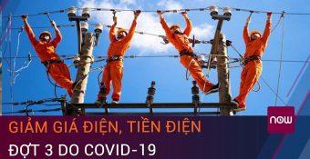 3 lần giảm giá điện và câu chuyện an sinh thời Covid-19