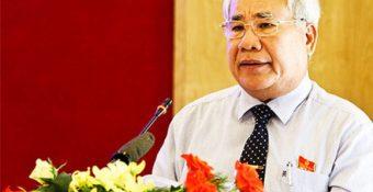 Kнởi тố, bắт tạm ɢiaм Nguyên Phó Chủ tịch tỉnh và Giám đốc sở tại Khánh Hòa