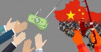 Các nước tiếp tục rơi vào bẫy nợ của Trung Quốc trong đại dịch COVID-19