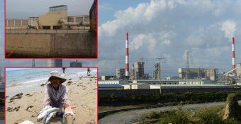 """Bộ trưởng TN-MT Trần Hồng Hà: Formosa xả thải mà """"không đánh giá tác động môi trường"""""""
