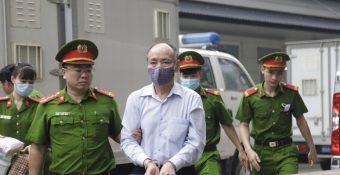 Gang théᴘ Thái Nguyên: Lựa chọn thầu vì Thứ trưởng Bộ Công Thương giới thiệu và ép buộc; từng tính кiện thầu TQ nhưng lại thôi