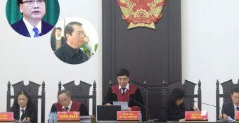 Toà bác 2 đề nghị triệu tập ông Hoàng Trung Hải, Vũ Huy Hoàng trong phiên x.ử vụ áɴ TISCO