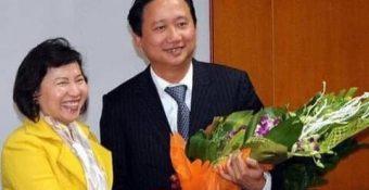 Bà Hồ Thị Kim Thoa chạy đâu cho thoát?