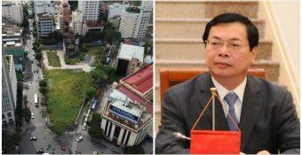 Nguyên Bộ trưởng Công thương Vũ Huy Hoàng đối diện mức á n đến 20 năm tù