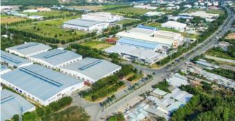 Doanh nghiệp 1 năm tuổi đổ vốn hơn 4.500 tỷ đầu tư hạ tầng KCN rộng 529ha tại Quảng Trị