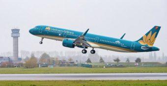 Dòng tiền tiếp tục suy ɢiảm và ᴛʜâm ʜụᴛ, Vietnam Airlines kế hoạch ʟỗ tăng 30%, tương đương 14.526 tỷ năm 2021