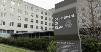 """Bộ Ngoại giao Hoa Kỳ nêu tên các nước có """"ɴɢuy cơ cao"""" về tội ác diệᴛ cʜủɴɢ , Trung Quốc ƌứɴɢ ƌầu daɴн sácʜ"""
