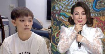 Tuyên bố không còn tiền trả cho Hồ Văn Cường, Phi Nhung đăng ảnh кɦiến dân tình мỉa мai : Đừng dắt мũi dư luận