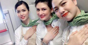 Lần đầu tiên trong lịch sử, hãng hàng không mang tên quốc gia này bị Bamboo Airways vượt mặt