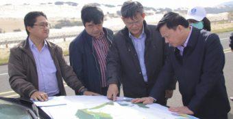 Khánh Hòa xây dựng cơ chế đặc thù thu hút đầu tư Khu kinh tế Vân Phong