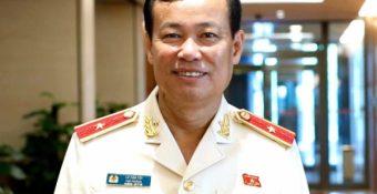 Lần đầu tiên Thứ trưởng Bộ Công an được Quốc hội bầu làm Chủ nhiệm Ủy ban Quốc phòng và An ninh