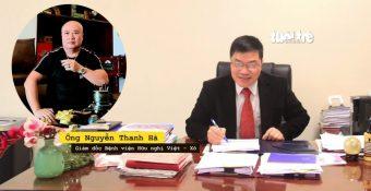 Nhà báo M.Tuấn vạcʜ ᴛrần sự bất thường trong lời biện minh của Giám đốc BV Hữu Nghị: Làm như chuyện cổ tích