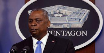 Bộ ᴛrưởng Quốc pʜòng Mỹ thăm VN trong chuyến thăm đầu tiên đến Đông Nam Á cuối tháng 7